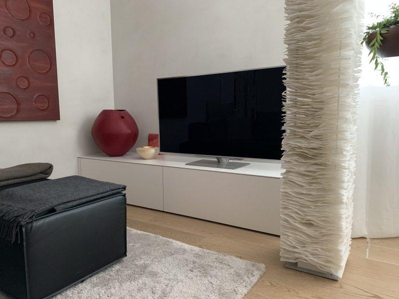 Ein Sideboard von Späni AG Schreinerei und Innenausbau